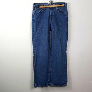 CK Jeans Calvin klein 10x30 doublestone boot cut